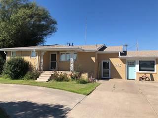 Single Family for sale in 945 North Colorado Street, Ulysses, KS, 67880