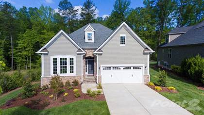 Singlefamily for sale in 1656 Hasentree Villa Lane, Wake Forest, NC, 27587