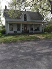 Single Family for sale in 407 W South Street, Hillsboro, OH, 45133