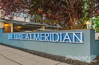 Apartment for rent in Luxe at Meridian, Seattle, WA, 98133