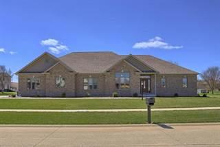 Single Family for sale in 2815 Clarion Road, Urbana, IL, 61802