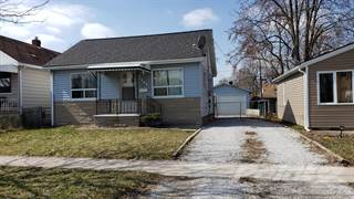 Residential Property for sale in 2463 Chandler, Windsor, Ontario, N8W 4A7