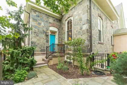 Residential for sale in 6214 WISSAHICKON AVENUE D, Philadelphia, PA, 19144