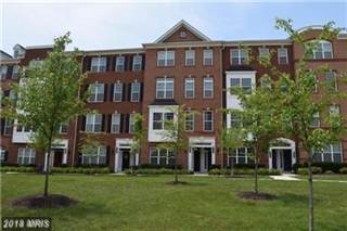 Townhouse for sale in 23490 BLUEMONT CHAPEL TER #1905, Ashburn, VA, 20147