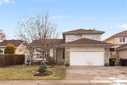 Residential Property for sale in 811 Steiger CRESCENT, Saskatoon, Saskatchewan, S7N 4K3