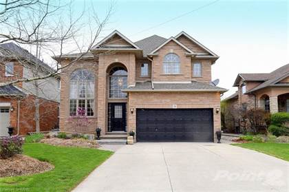 Residential Property for sale in 31 Derbyshire Street, Hamilton, Ontario, L9G 4X9