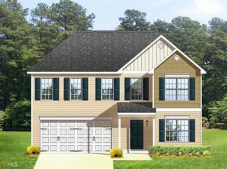 Single Family for sale in 6897 Estepona St 155, Atlanta, GA, 30349