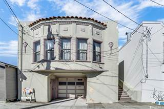 Single Family for sale in 36 Gloria Court, San Francisco, CA, 94112