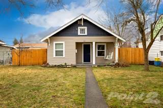 Residential Property for sale in 4824 N Howard St, Spokane, WA, 99205