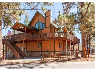 Single Family for sale in 39607 Forest Road, Big Bear Lake, CA, 92315