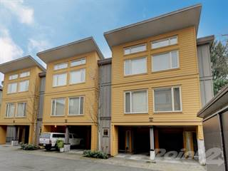 Townhouse for sale in 2733 PEATT ROAD, Langford, British Columbia