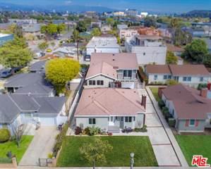 Single Family for sale in 3912 TILDEN Avenue, Culver City, CA, 90232