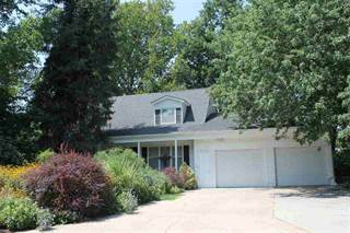 Single Family for sale in 2305 Rosewood Ave, North Newton, KS, 67117