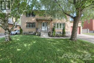 Multi-family Home for sale in 240 Chapel Street, Kitchener, Ontario