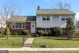 Single Family for sale in 8221 THORNTON RD, Towson, MD, 21204