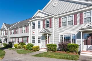Condo for sale in 17 Merrimac Way D, Tyngsborough, MA, 01879