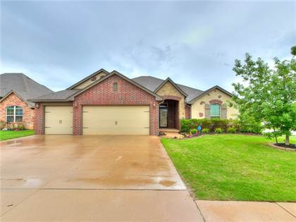 Residential for sale in 2624 Kathleens Crossing, Oklahoma City, OK, 73099