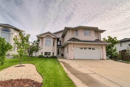 Single Family for sale in 169 KULAWY DR NW, Edmonton, Alberta, T6L6Y9