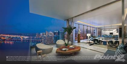 Residential Property for sale in Elysee Miami, Waterfront Luxury Residences, Miami, FL, 33137
