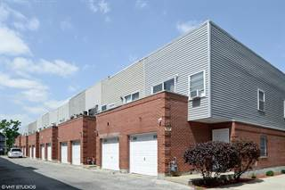 Townhouse for sale in 1720 North Kedzie Avenue C, Chicago, IL, 60647