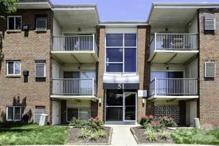 Apartment for rent in Glen Ridge Apartment Homes - Two Bedroom Den, Glen Burnie, MD, 21061