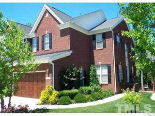 Townhouse for sale in 131 Grande Drive, Morrisville, NC, 27560