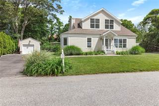Single Family for sale in 37 Bay View Dr, Sag Harbor, NY, 11963