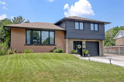 Residential Property for sale in 18 Camperdown Ave, Toronto, Ontario, M9R3T4