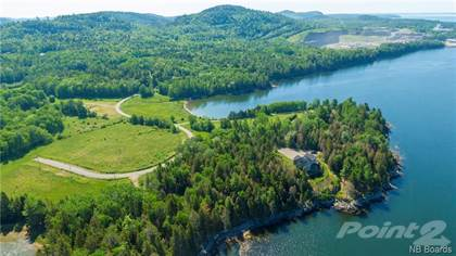 Lots And Land for sale in Lot B Periwinkle Point, Saint Andrews, New Brunswick
