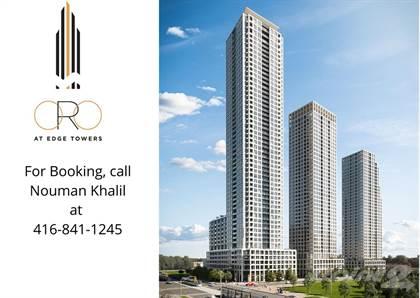 Condominium for sale in Elm Drive & Hurontario Steet, Mississauga, Ontario
