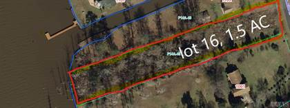 Lots And Land for sale in 00000 Little River Drive, Elizabeth City, NC, 27909