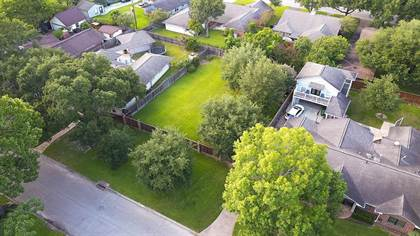 Lots And Land for sale in 4422 Silverwood Drive, Houston, TX, 77035