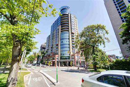 Condominium for sale in 1445 South Park St 602, Halifax, Nova Scotia, B3J 2L1