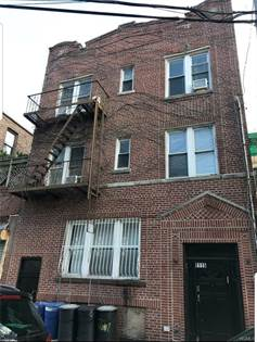 Multifamily for sale in 1115 43rd Street, Brooklyn, NY, 11219