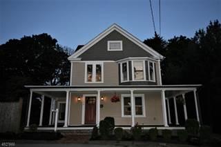 Single Family for sale in 39 WESLEY AVE, Bernardsville, NJ, 07924