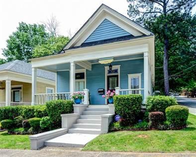 Residential Property for sale in 723 Oakland Avenue SE, Atlanta, GA, 30315