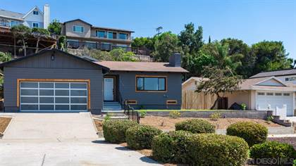 Residential Property for sale in 5209 Foothill Blvd, San Diego, CA, 92109