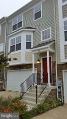 Townhouse for sale in 476 ENGLISH OAK LANE, Prince Frederick, MD, 20678