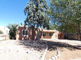Single Family for sale in 1816 Indiana Street NE, Albuquerque, NM, 87110
