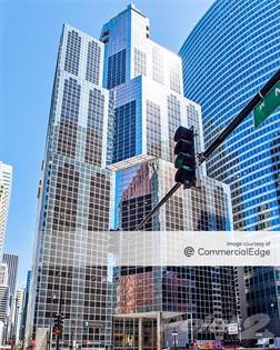 Office Space for rent in 1 South Wacker Drive, Chicago, IL, 60606