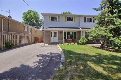 Residential Property for sale in 637 Mountview Pl, Newmarket, Ontario, L3Y3P8
