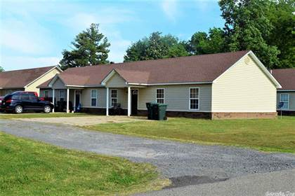 Multifamily for sale in 0 W First and Dunklin, Manila, AR, 72442