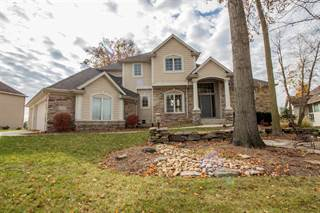 Single Family for sale in 12321 McKays Point, Fort Wayne, IN, 46814
