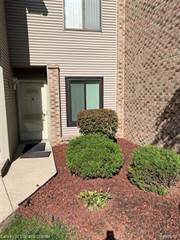 Single Family for rent in 42505 LILLEY POINTE Drive, Canton, MI, 48187