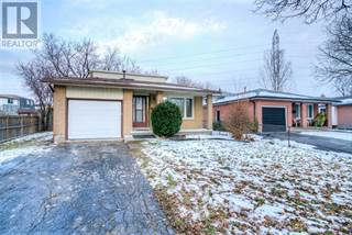 Single Family for sale in 10 LYSANDA AVENUE, London, Ontario