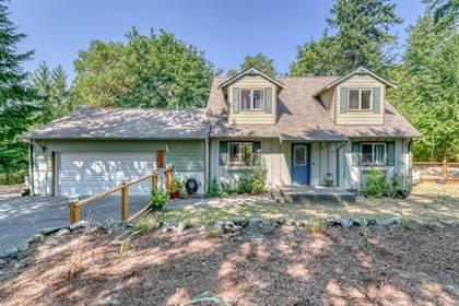 Residential Property for sale in 1497 SW Cook Rd, Port Orchard, WA, 98367