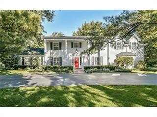 Single Family for sale in 101 Shady Valley Drive, Chesterfield, MO, 63017