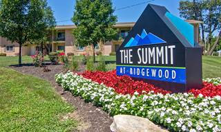 Apartment for rent in The Summit at Ridgewood Apartment & Townhomes, Fort Wayne, IN, 46805
