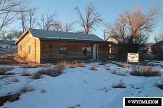 Single Family for sale in 109 Oak, Shoshoni, WY, 82649