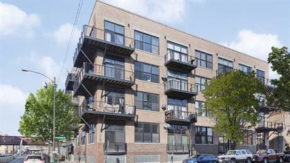 Residential Property for sale in 1751 North Western Avenue 206, Chicago, IL, 60647
